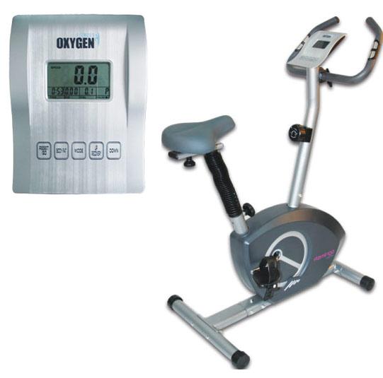 Велотренажёры и велоэргометры Oxygen Fitness Oxygen Flamingo, Велотренажер магнитный
