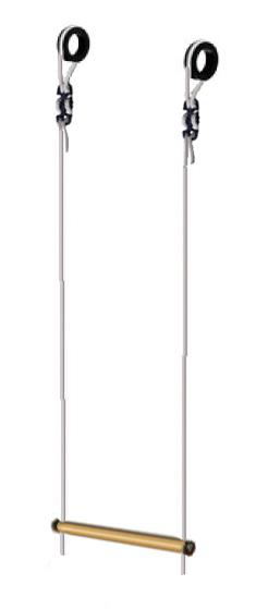Навесное оборудование и дополнения для спортивных комплексов ЗИСО (Romana) ВО-91.04, Трапеция к ДСК