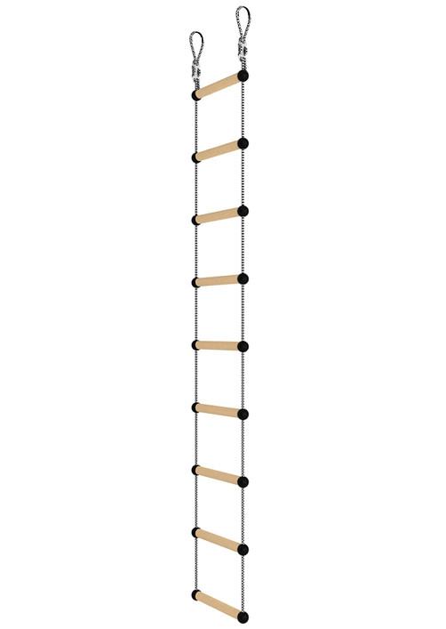 Навесное оборудование и дополнения для спортивных комплексов ЗИСО (Romana) ВО-91.05.10, Лестница веревочная к ДСК